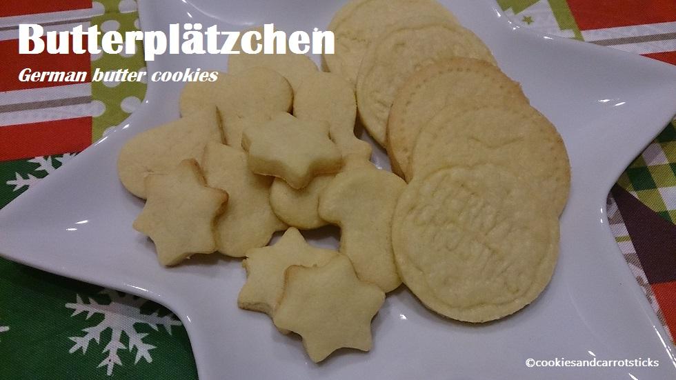 Butterplätzchen1