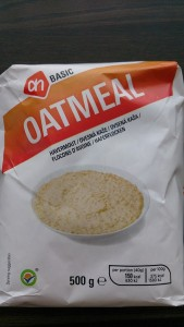 Oat flour1