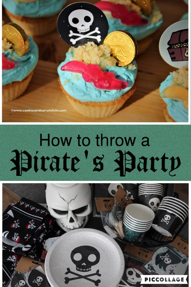 Pirate's Party