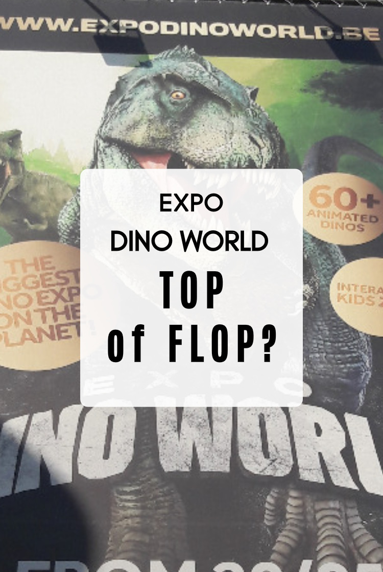 Expo Dino World 2017