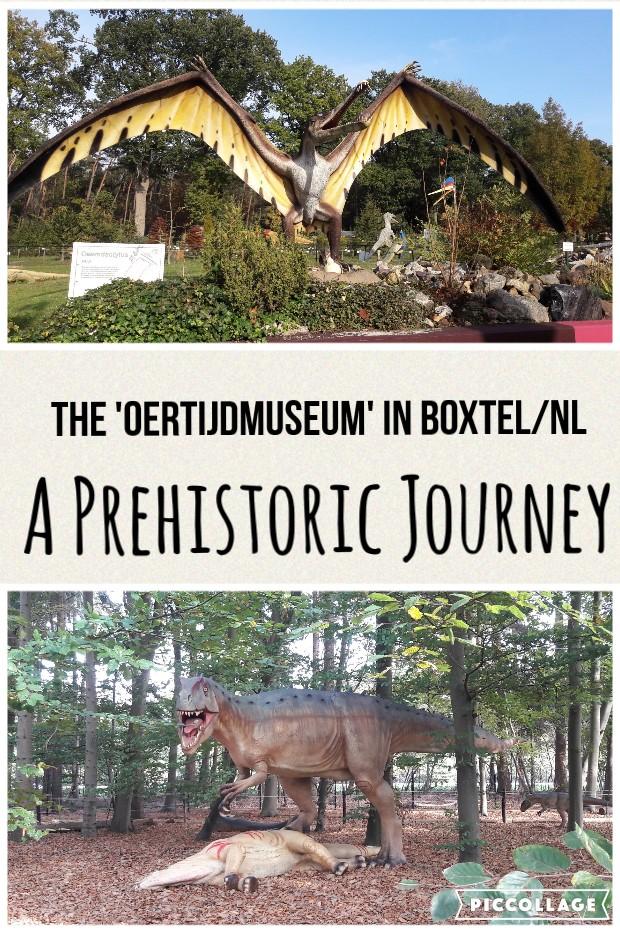 Het Oertijdmuseum
