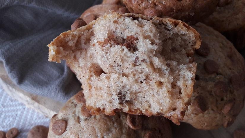 Sinterklaas Muffins