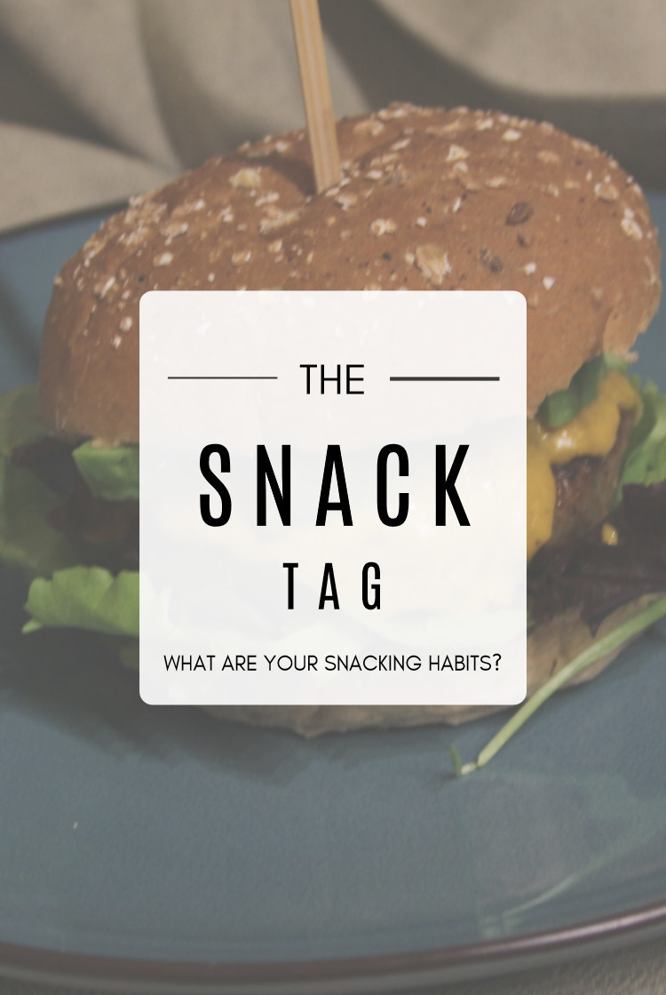 The Snack Tag