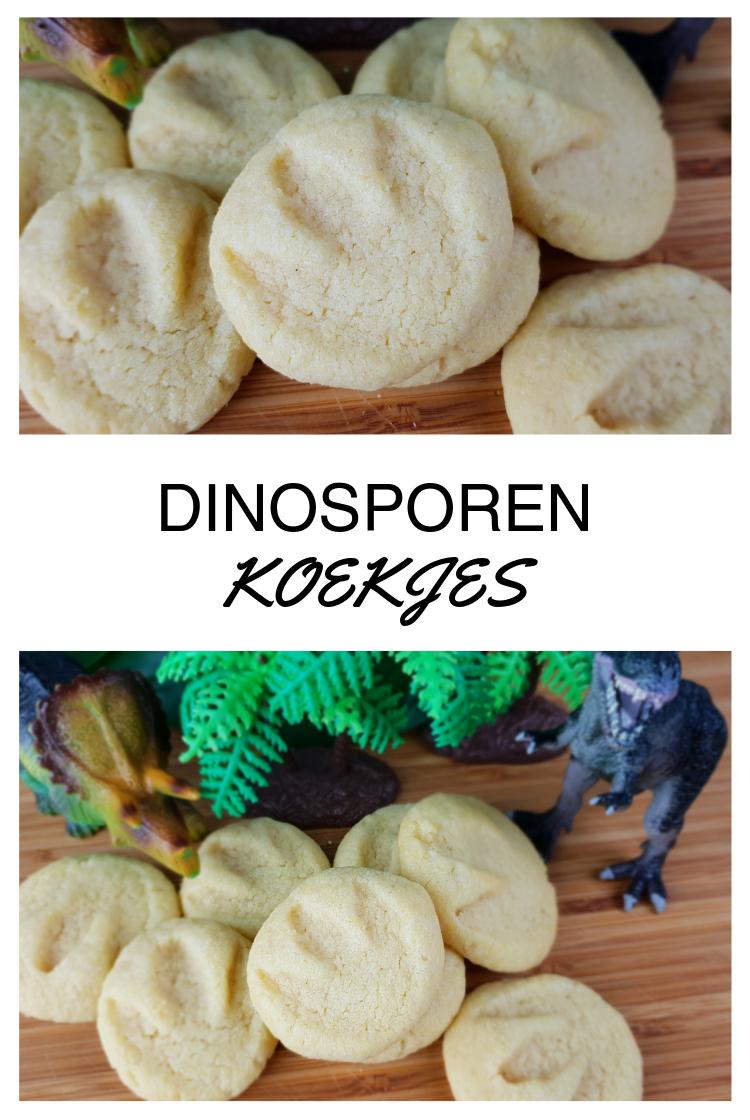 Dinosporen-Koekjes
