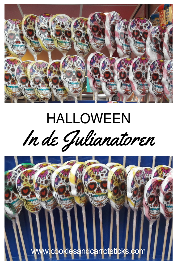 Halloweenin de Julianatoren