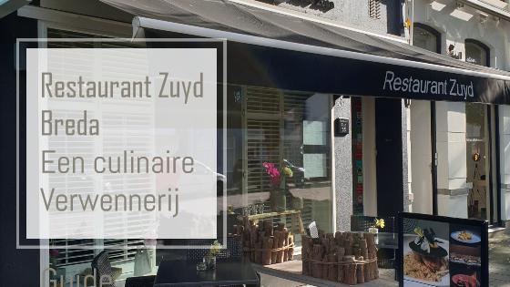 Restaurant Zuyd Titelfoto
