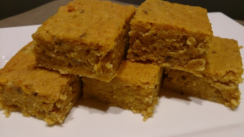 Pumpkin Banana Blondie v1_7