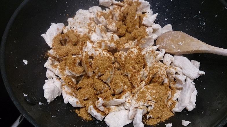 CheesyChickenCasserole7