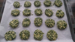 Spinach Patties6