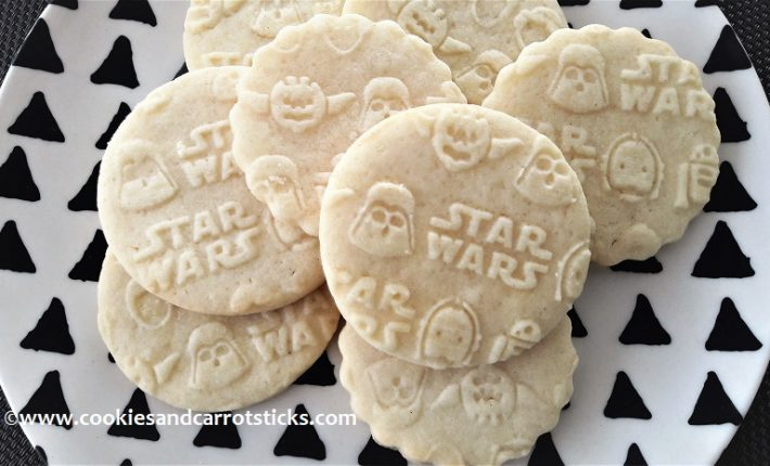 StarWarsCookies