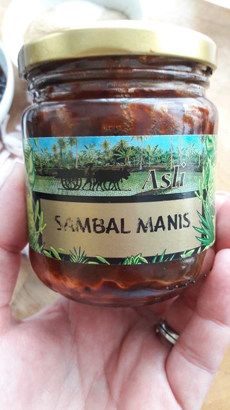 Sambl Manis