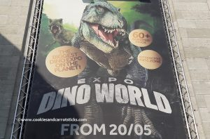 Expo Dino World 2017