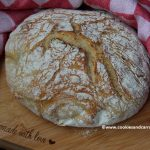 Artisanaal Brood - de 'no knead' methode