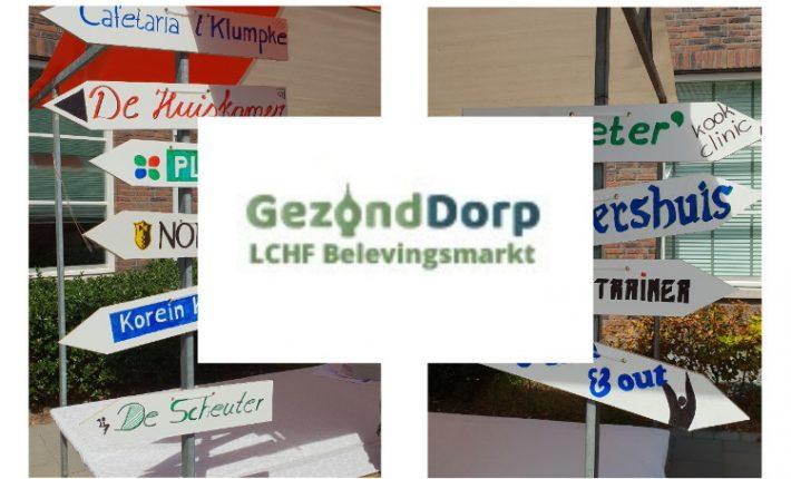 LCHF Belevingsmarkt 2018