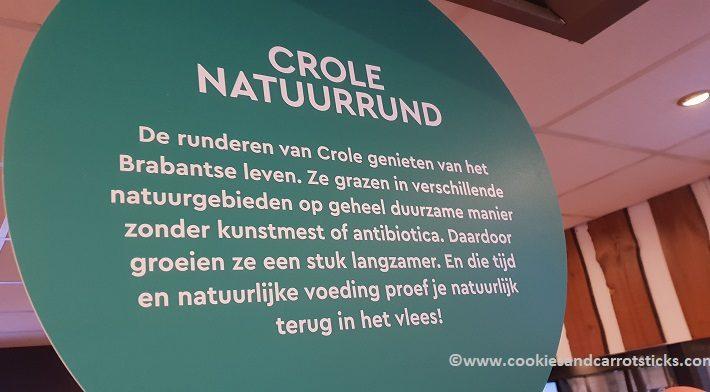 Crole Hoeve - Crole Natuurrund