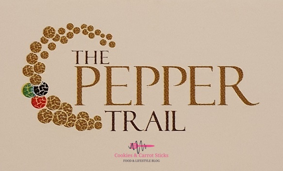 The Pepper Trail - ervaar de authentieke Indiase keuken