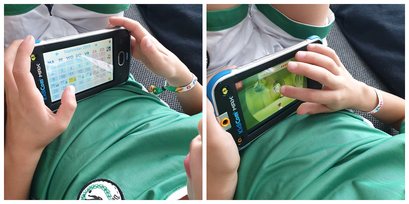 KidiCom Max foto2