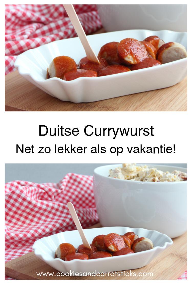 Currywurst - pinafbeelding 2