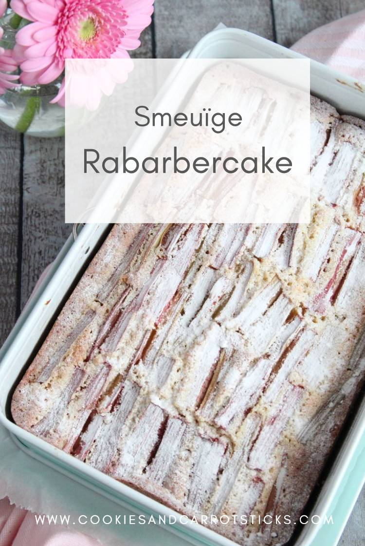 Rabarbercake PIN afbeelding 2